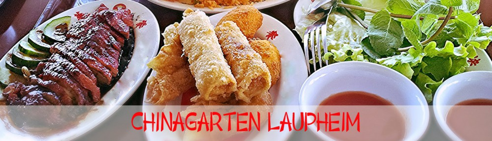 Chinagarten Laupheim - China Restaurant und asiatische ...